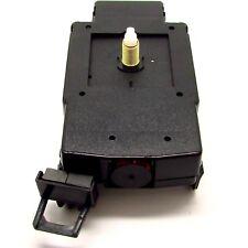 Quartz Horloge pendule Unité D'entraînement avec mouvement Mécanisme moteur & Medium - Faces Up to 8mm Single sans Tic-tac