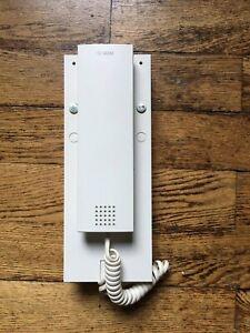 Siedle HTS 711-01 Haustelefon Sprechanlage Weiß TOP ZUSTAND!