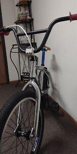 Robinson BMX bike GT Hutch Dyno Redline