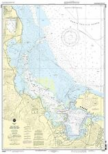 NOAA Chart Oahu East Coast Kaneohe Bay 12th Edition 19359