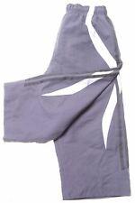 ADIDAS Boys Sport Shorts 13-14 Years Large Grey Polyester  IP02