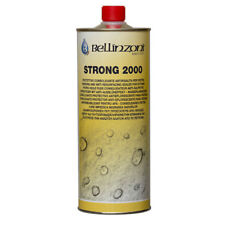 Bellinzoni  STRONG 2000 consolidante idrorepellente per pietra calcarea