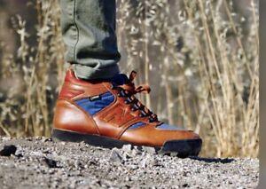 New Balance Rainier Hiking Shoes - HLRAINOG Gore-tex Trail Boots 7.5 Kith Bodega