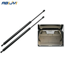 Rear Trunk Tailgate Lift Supports Shock Struts For 2010-15 Lexus Rx350 Rx450h Us