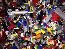 300 Lego / Random Mixed Bricks ~ Parts & Pieces / 1+ LB / Build W-300 Bulk Legos