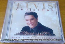 ELVIS PRESLEY Christmas SOUTH AFRICA Cat# CDRCA7544