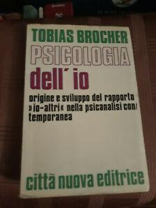 psicologia dell'io