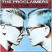 The Proclaimers - This Is The Story (1993)