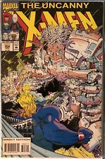 Uncanny X-Men #306 (Nov 1993, Marvel Comics) 1st Print