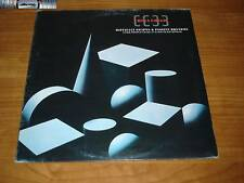 China crisis - Difficult snapes & passive rhythms some