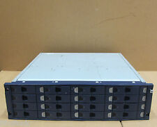 Xyratex RS-1600-FC - 16 alloggiamenti Fibre Channel array di storage enclosure 44470-04