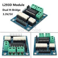 L293D Motor Drive Module Expansion Board Dual H-Bridge f Arduino MEGA2560 UNO R3