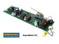 Hörmann SupraMatic E2 Platine Steuerung Motorsteuerung F4754707 3875 EE000249-14