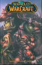 World Of Warcraft Volume 1 by Walter Simonson (Hardcover, 2011)