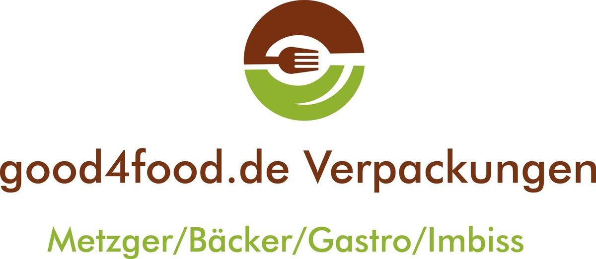 good4food.de Verpackungen