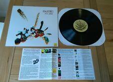 RARE Haruko Wild Geese LP Bracken Records Fern13 2009 Discography Fruits De Mer