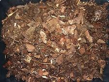 5l Corteza de pino, ESPECIALMENTE Envejecido Para Plantas MATORRALES Árboles