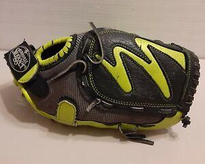 """Louisville Slugger Youth Baseball Glove Diva Series DV14-HG 11 1/2"""" Pre Owned"""