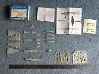 Skybirds 86 1:72 De Havilland Sea Hornet NF. Mk.21 - no canopy