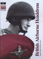British Airborne Headdress
