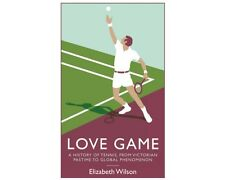 Love Game - Elizabeth Wilson