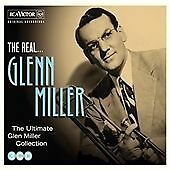 GLENN / GLEN MILLER - The Very Best Of Greatest Hits Collection Real 3 CD NEW