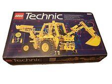 Lego Technic 8862 Vintage