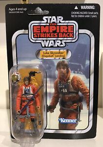 Star Wars Vintage Collection VC44 Luke Skywalker Dagobah Landing Figure Hasbro