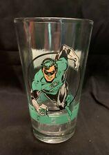 DC Comics, Green Lantern 16oz drinking glass, super hero
