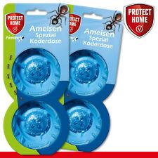 Protect Home 2 x 2 Pièce Forminex Fourmis Spécial Boîte D'Appât Lutte Contre Au