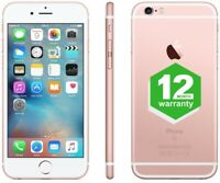 Apple iPhone 7 - 32GB/128GB ROSE GOLD PRISTINE CONDITION, NO SCRATCHES WARRANTY