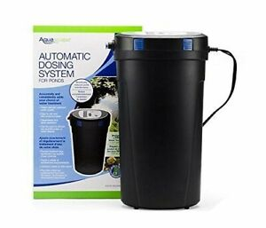 Aquascape Automatic Dosing System for Ponds 96030, New but in damaged box