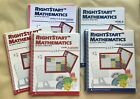RightStart Mathematics Levels A & B, First Edition, with Appendices - Homeschool