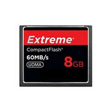 Team Group 8GB Compact Flash Tarjeta de memoria 133X construir TPCF 8GB1806 TCF8G13301
