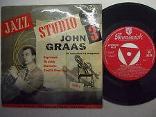 OE 9139 John graas-JAZZ studio 3