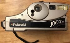 Vintage Polaroid Instant Joycam 500 Film Camera Lightweight and Compact w/ Strap