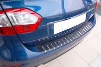 Ladekantenschutz für SEAT ATECA Lackschutz Carbon Chrom 320µm