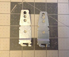 Whirlpool Kenmore Dishwasher Mounting Bracket (Set of 2) 8269145 WP8269145