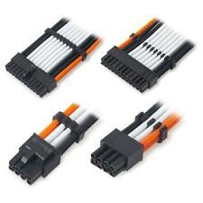 16Pcs/Set PP Cable Comb/Clamp/Clip/Organizer/Dresser for 2.5-3.2mm PC Power Cabl
