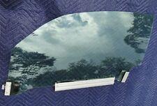 JAGUAR XK8 XKR LH Door Glass Window & Carrier OEM 1997-2006 GENUINE GJA1001BG