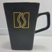 Disaronno Mug Coffee Tea Hot Chocolate Coco Cup Dark Brown Yellow Used Condition