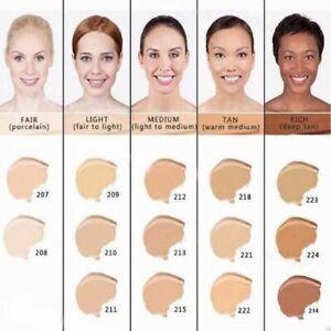 Makeup ,Cover makeup, foundation Makeup Cover SPF-30 SHIP USA