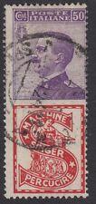 ITALIA: 1924 oppure VIOLET + CANTANTE etichetta allegata-sg171o USATO