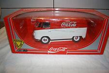Coca-Cola Bully T1 Rèf. 9508 Rarität aus Frankreich 1993 UVP Neu