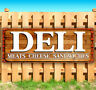 DELI MEATS CHEESE SANDWICHES Advertising Vinyl Banner Flag Sign USA MANY SIZES