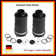 Paar airmatic Luftfederung Für Mercedes M ML GL Klasse W164 X164 1643204413