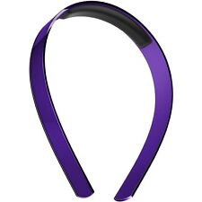NEW SOL REPUBLIC SOUND QUICKSWITCH Purple HEADBAND FOR TRACKS HEADPHONES 1305-35