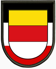 Wappen von Münster , Aufnäher ,Pin, Aufbügler