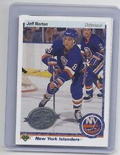 10-11 2010-11 UPPER DECK JEFF NORTON 20TH ANNIVERSARY FRENCH BUYBACK 386