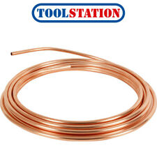 25Meters YORKSHIRE TUBE 6mm//8mm//10mm copper pipe//tube//plumbing//microbore//gas//diy